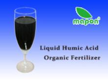 Agricultural Humic Acid Organic Fertilizer