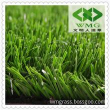 Pretty Garden Plastic Grass, Synthetic Grass