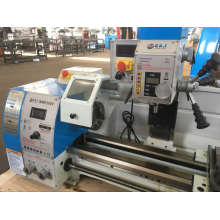 Wmp290V Lathe with Milling Function