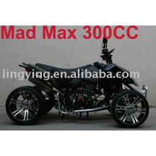 Безумный Макс квад ATV