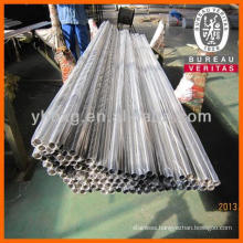316 Stainless Steel Seamless Tube/Pipe weight