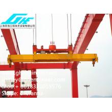 Hohe Arbeitseffizienz Automatischer Container Spreader
