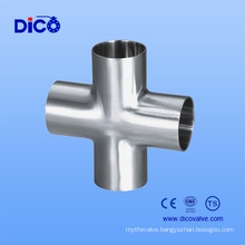 OEM Stainless Steel Food Grade Welded Cross for China Manufacturer