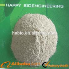 Additif d'alimentation d'enzyme de Habio cellulase (500-2000U / g)