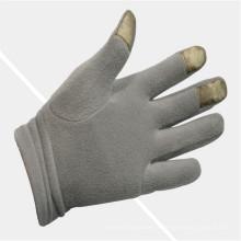 Mittens+Crochet+Woven+Winter+Polar+Fleece+Glove