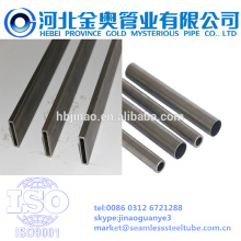 ASTM A519 1018 1026 tubes en acier sans soudure de précision en acier au carbone