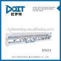 Machine à broder plat DT624 de DOIT