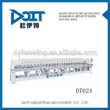 DOIT flache Stickmaschine DT624