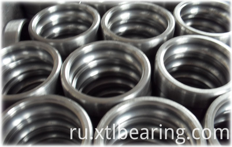 Middle Deep Groove Ball Bearing Ring