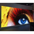 IP54 P2.5 High Resolution Soft LED Display