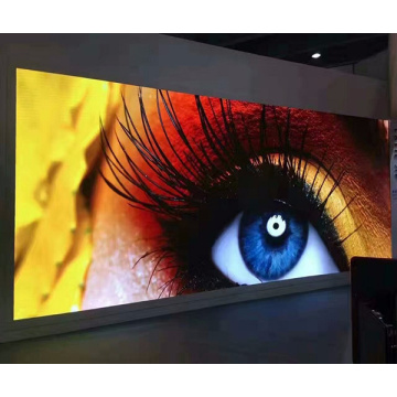 Volle kleur Indoor Rental LED Display P2.97 P3.91