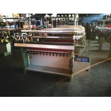 Computerized Collar Flat Knitting Machine (A type)