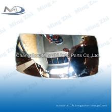 Miroir verre prix m2 miroir pour accessoires de bus HC-M-3237