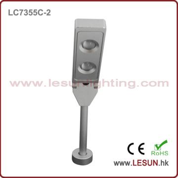 Конкурентоспособная Цена СИД 2W постоянного внимания для ювелирного освещения LC7355c-2