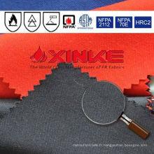 tissu balistique aramide