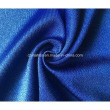 Spandex de nylon brilhante ostenta a tela lisa dos esportes (HD1402253)