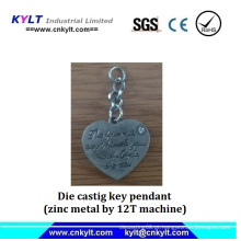 Fashion Bag Pendant (Liga de metais de zinco)