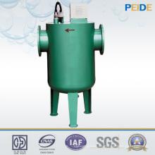 Protección del medio ambiente Tratamiento del agua China
