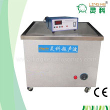 Ultrasonic Cleaner with Filtering System for Printer Ink Cleaning