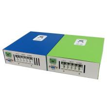 12V / 24V / 48V 25A MPPT controlador de carga solar com porta de comunicação RS232