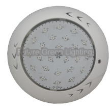 72W luz subaquática LED, piscina LED Light & LED superfície montada Pool Light