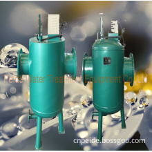 High Quality Integrated Water Treatment Equipment for Heating Systems