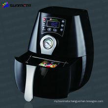 3d mini ST-1520 sublimation heat press transfer vacuum machine
