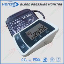 Monitor de presión arterial Henso