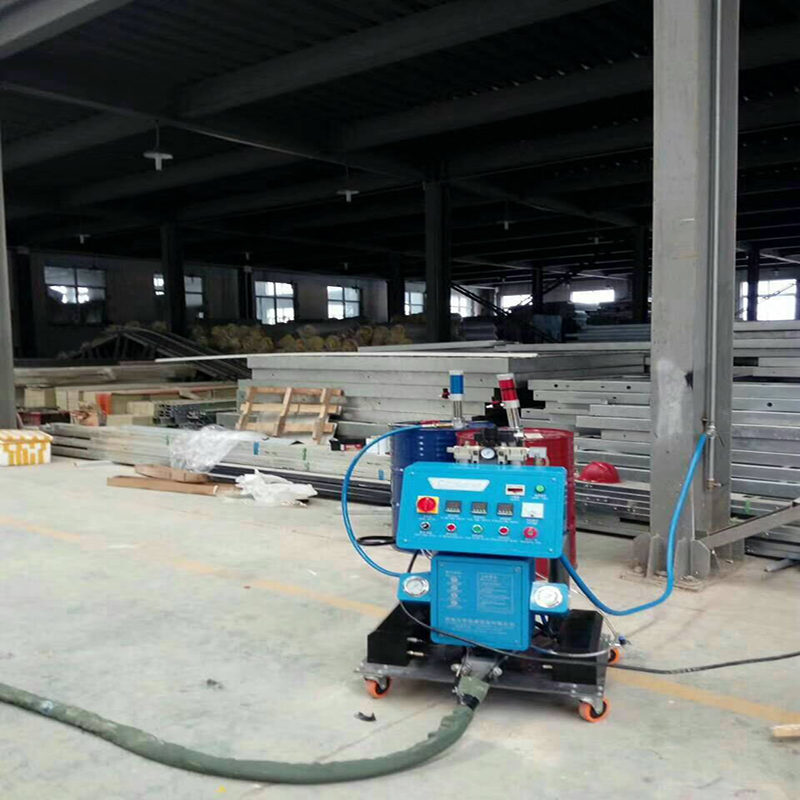 spray foam machine for sale