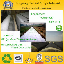 3% UV Stabilized PP Nonwoven Fabric for Agriculture
