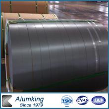 3003-H18 Bobina de aluminio recubierta de color para obturador