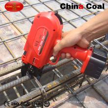 Batería automática máx. Barra de acero varilla de alambre precios de la máquina de atar