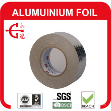 Sellado de cinta de papel de aluminio con conducto a prueba de aire