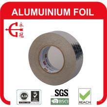 Fita de folha de alumínio para o duto
