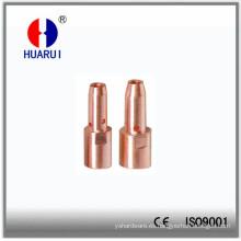 PSF-250A, 315A Compatible para Hresab difusor de Gas de la antorcha de soldadura