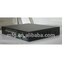 sheet metal forming power amplifier enclosure