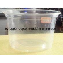 Пластмассовые чаши для напитков в горячем секторе