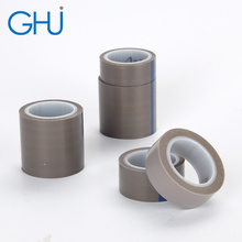 PTFE Film Tapes with Silicone