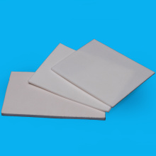 Hoja de PTFE virgen de alta temperatura para imprimir