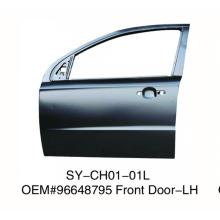 Front Doors For Chevrolet