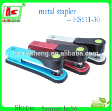 Factory directly wholesale big metal stapler stationery set