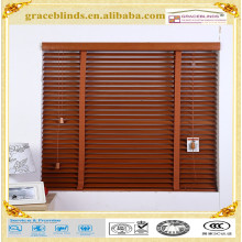 New Design cheap price fashional Wooden Venetian Blinds/shades/curtains