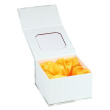 Custom Logo Fancy Cardboard Tea Packaging Boxes for Gift Pack