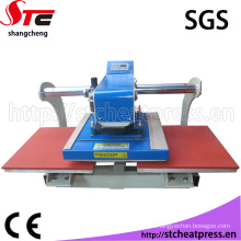 Textile Press Pants Heat Printing Machinery