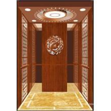 Пассажирский Лифт Лифт Высокого Качества Зеркало Травленое Ты-K133 Аксен