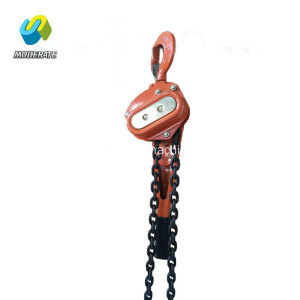 0,75-9T Heavy Duty Portable Lever Hoist
