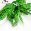 china factory direct sale hanging artificial plant leaf for decoration