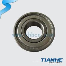 6215 china bearing 6200 series chrome steel rolamentos rígidos de esferas