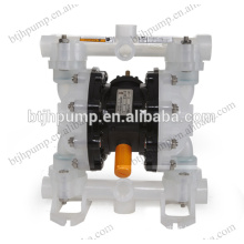 Stainless Steel Pneumatic Double Diaphragm Pump on good quality