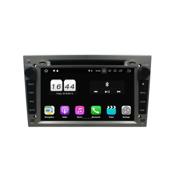 Android-auto-multimedia voor VECTRA 2005